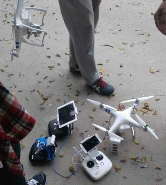 Phantom 3 Leaked