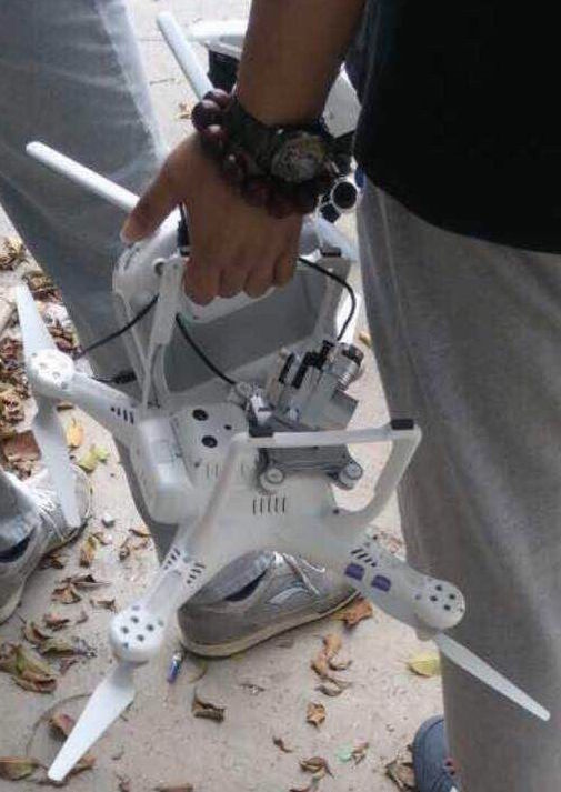 Phantom 3 Leaked2