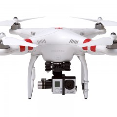 DJI releases new Upgraded Phantom 2 Bundle & Parts