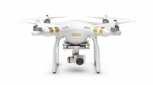 Phantom 3 Professional Front