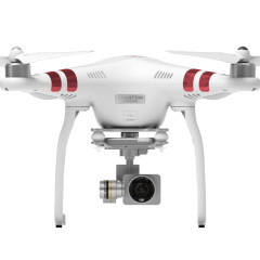 5 things you didn't know about the new DJI Phantom 3 Standard Drone