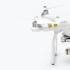 Another Phantom 3 Model is launched the Phantom 3 – 4K