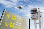FAA tests an FBI drone-finding system at JFK