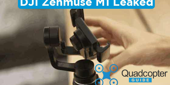 DJI Osmo Mobile leaked – Zenmuse M1 Handheld Gimbal for your Smartphone
