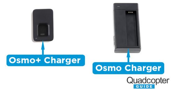 Osmo+vsOsmoChargers