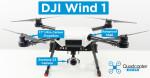 DJI Wind 1 – DJI's New Industrial Drone Leaked
