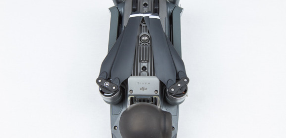 Mavic Pro Unboxing – DJI's compact drone