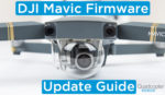 DJI Mavic Pro Firmware Update Guide