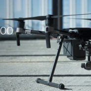 DJI announces the Matrice 200 commercial drone