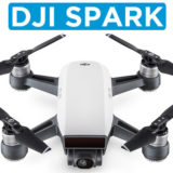 The DJI Spark is here!