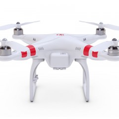 DJI Phantom 1 Trainer launched