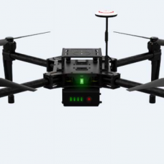 DJI Matrice 100 and X3 camera leaked (not Matrix 100 and X5 camera)