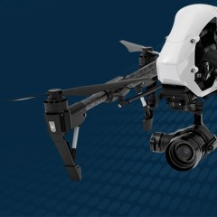 DJI launches the new Inspire 1 Pro