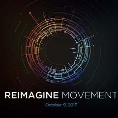 DJI teases Us with Reimagine Movement Event