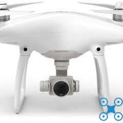 DJI Phantom 4 Rumors & Leaks
