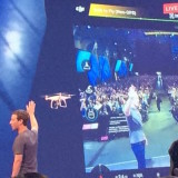 Live Stream to Facebook from your DJI Drone