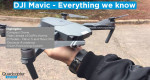 DJI's next Drone leaked – DJI Mavic Compact Drone