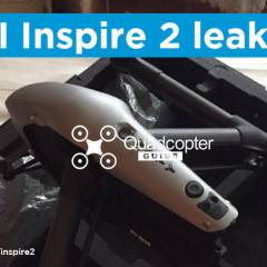 DJI Inspire 2 Rumors & Leaks