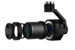 DJI releases the 6K Zenmuse X7