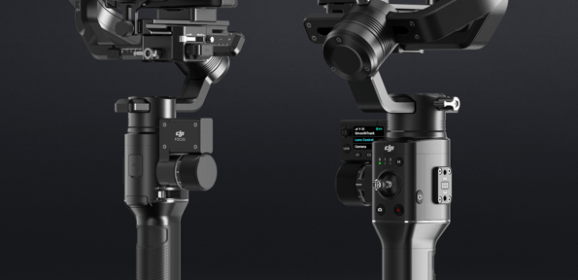 DJI announces Ronin-S, Osmo Mobile 2 at CES 2018