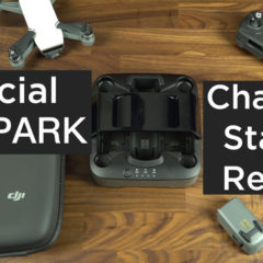 DJI Spark Charging Station Review – Everything you need to know!