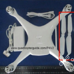 DJI Phantom 4 Pro V2 Rumors & Leaks