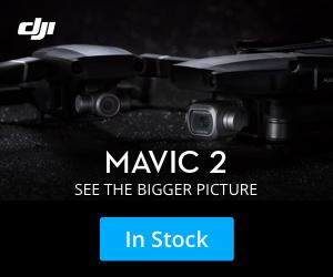 Get your DJI Mavic 2 Pro