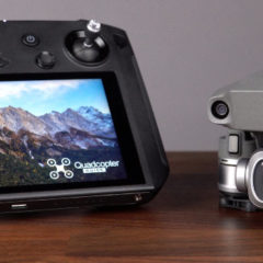 DJI Smart Controller Review – Hands On!