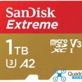 SanDisk announces 1TB microSD card & Sandisk special deals