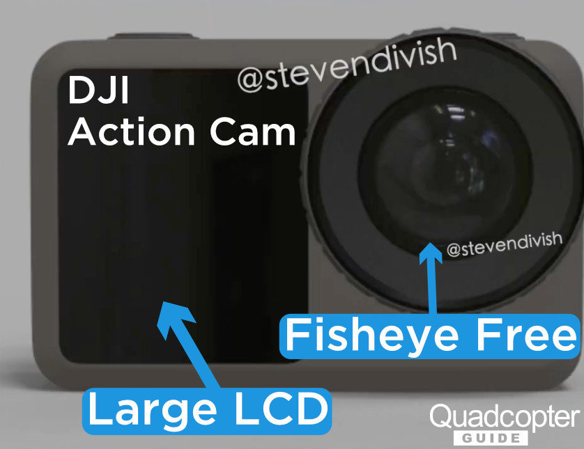 DJI Action Cam