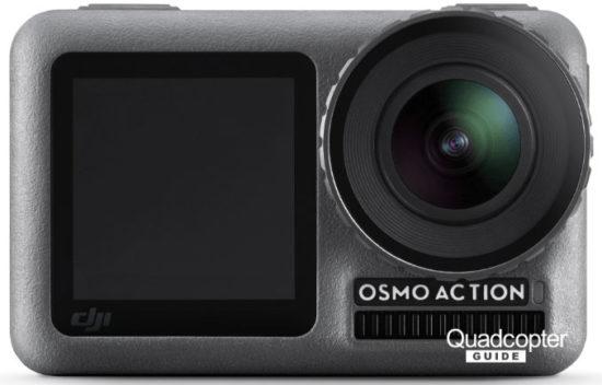 DJI Action Camera Rumors & Leaks   Quadcopter Guide