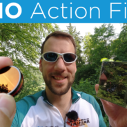 Osmo Action Filter – Freewell ND Filters Review