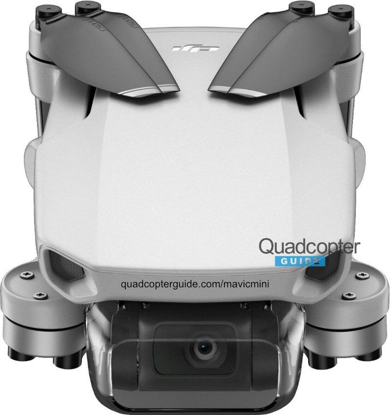 Dji Mavic Mini Leaked All The Rumors Details Quadcopter Guide