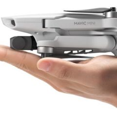 DJI launches the Mavic Mini!