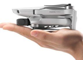 DJI launches the Mavic Mini!