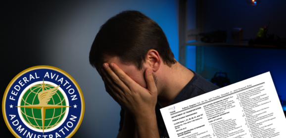 Remote ID – FAA Fail. Why it is so bad, and what we can do
