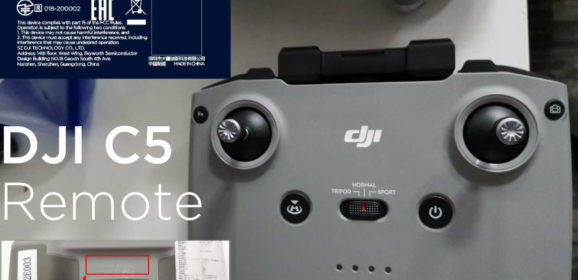 DJI Mavic Air 2 Rumors & Leaks